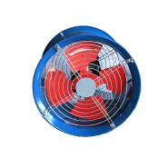 Air-Exchanging Wind Proof Metal Boiler Industrial Exhaust Fan