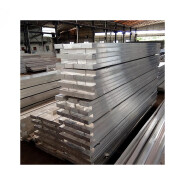 Extrusion Aluminium Alloy Bar