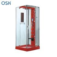 Hangzhou Oushukang Sanitary Ware Co.,Ltd. Shower Screens