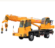 Cheap Price And High Quality 8ton Home Made Truck Crane For Sale