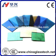 China Glass Tech Co., Ltd. Heat Reflective Coated Glass