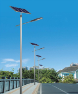 Solar street light wholesale TYN007