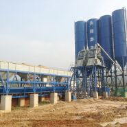 2020 full automatic new type vietnam 50 cbm concrete batching plant price in pakistan