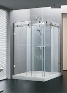Foshan Taka Architectural Technology Ltd. Shower Screens