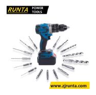 YONGKANG RUNTA POWER TOOLS CO., LTD. Electric Drill