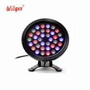 LED Underwater Light 3IN1 RGB 36W IP68 Waterproof