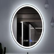 Hangzhou Fanke Sanitary Ware Co., Ltd. Bathroom Mirrors