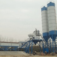 Mozambique electrical advanced skip type belt conveyor fully automatic concrete batching plant solenoid valve