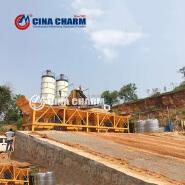 Best batching plant machine cement batching plant manufacturer