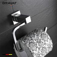 Bravat (China) GmbH Toilets Accessories