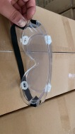 JINAN ZOOLA HARDWARE CO LTD Safety Goggles
