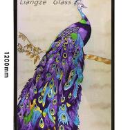 Dongguan City Huize Glass Technology Co., Ltd. Enamelled Glass