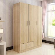 Dawn Forests Wood Industrial Shouguang Co., Ltd. MDF Lacquer Closet