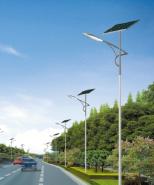 Solar street light wholesale TYN005