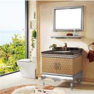 Guangzhou Zongheng Trading Co., Ltd. Bathroom Cabinets