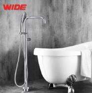 Guangdong Weiqiang Sanitary Ware Co.,Ltd Bathtub Mixer
