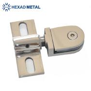 Qingdao Hexad Glass Co., Ltd. Bathroom Accessories