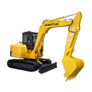 China cheap price 6 ton small excavator with CE