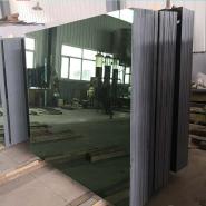 Building Wall Window Door Heat Absorbing 4 mm 5 mm 6 mm 8 mm ,Grey,French Green Bronze,Dark Blue Reflective Glass