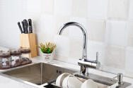 FLORY GROUP  Kitchen Taps