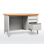 China Steelite Made KD Office Furniture hooker houzz industrial office desk