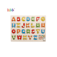 Good Service Wooden Jigsaw Puzzle Hand Grab Wood Number Educational Kids Toys Puzzle Math Wooden Puzzle