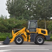 China manufacturer 2 ton front end loader with CE for sale China manufacturer 2 ton front end loader with CE for sale