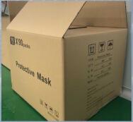 Dongguan Aoqi Craft Co.; Ltd KN95 Masks