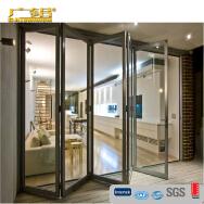 GUANGDONG GALUMINIUM EXTRUSION CO.,LTD. Aluminum Doors