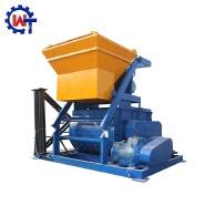 business machines JS500/JS750 concrete mixer machine price in india