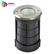 30W LED Underground Light for Decorative Outdoor Garden Floor Lighting