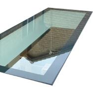Hangzhou Bluesky Safety Glass Co., Ltd. Heat Reflective Coated Glass