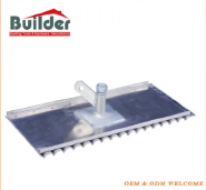 Concrete Groover Safety Edger and Groover