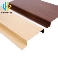 Foshan Youwei Building Material Co., Ltd. Aluminium Strip Ceiling