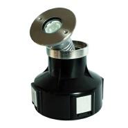 3W IP68 LED Pool Lighting Fountain Lamp