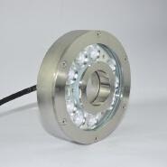 Best Price LED Fountain Lighting DC24V 9*3W RGB
