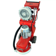 5% discount for small manual concrete ground epoxy floor grinding machine