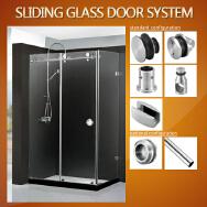 Foshan Sanshui Chuangxin Hardware Products Ltd. Shower Screens