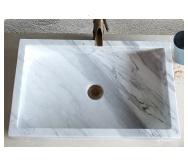 Shenzhen Dowtop Solid Surface Limited Bathroom Basins