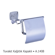 DEPPOT BANYO EKİPMANLARI SANAYİ A.Ş. Toilets Accessories