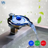 Yiwu Shuang Zhe Bathroom Co., Ltd. Sensor Mixer