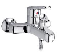 Shenzhen Dogo Sanitary Ware Ltd. Shower Mixer