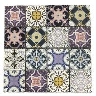 Foshan Sunvin Ceramics Co., Ltd. Ceramic Mosaic
