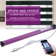 Gardens WiFi RF Smart Curtain Blinds Module Switch Roller Shutter Motor Smart Home Controller Work with Alexa