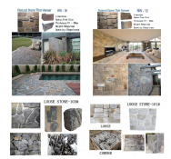 Henan Newstar Building Material Co., Ltd. Ledge Stone