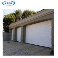 Guangdong YiFa Construction Co., Ltd. Garage Doors