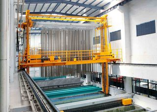 Guangzhou Sunnyquick Aluminium Manufacturing Co.,Ltd.