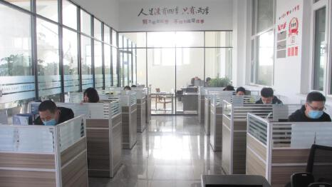 Shandong Province Boxing County Bangchu Kitchen Industry Co., Ltd.