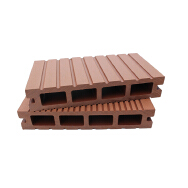 Anhui Lihua Wood Composite Co., Ltd. WPC Outdoor Flooring