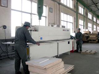 Weifang Huaan Household Furniture & Material Co., Ltd.